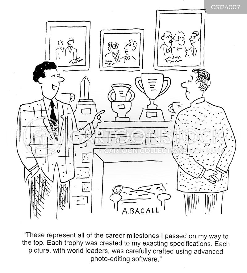Career Milestone cartoons, Career Milestone cartoon, funny, Career Milestone picture, Career Milestone pictures, Career Milestone image, Career Milestone images, Career Milestone illustration, Career Milestone illustrations