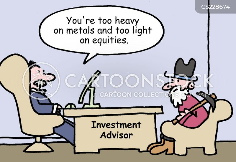Gold Mines Cartoons and Comics - funny pictures from CartoonStock