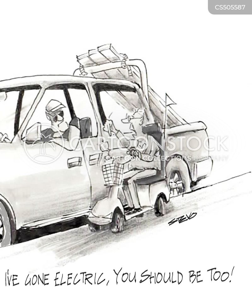 virtue signalling cartoon