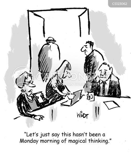 work week cartoon