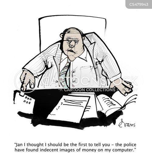 governance cartoon