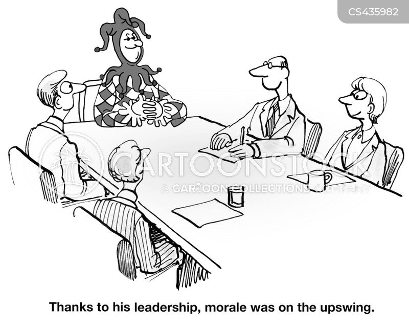 Image result for leadership cartoon