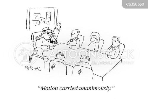 rigging cartoon