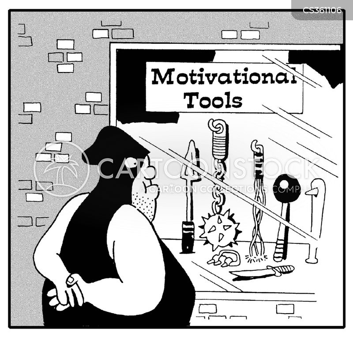 torture chamber cartoon
