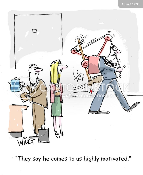 contraptions cartoon