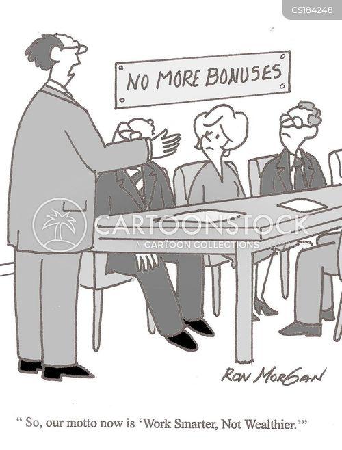 mottos cartoon