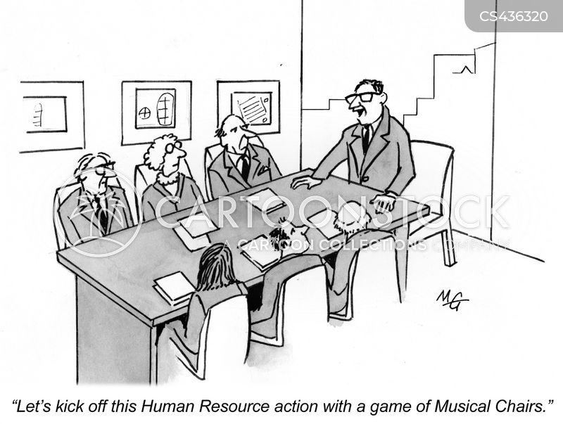 funny hr policies