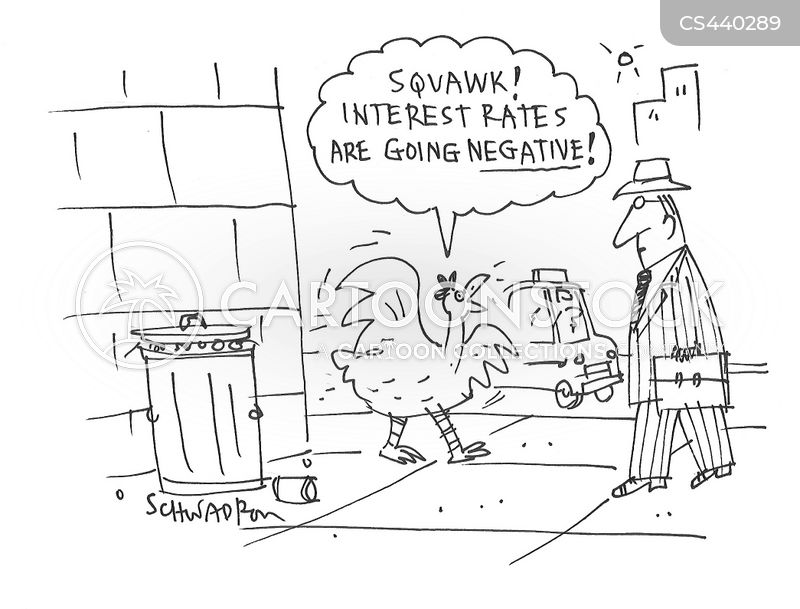 squawk cartoon