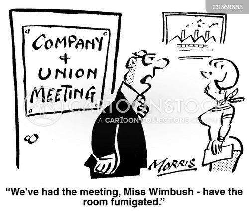 snobbishness cartoon