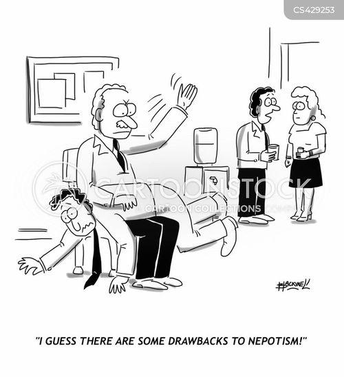 corporal punishment cartoon