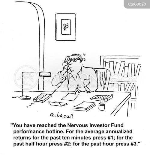 hotline cartoon