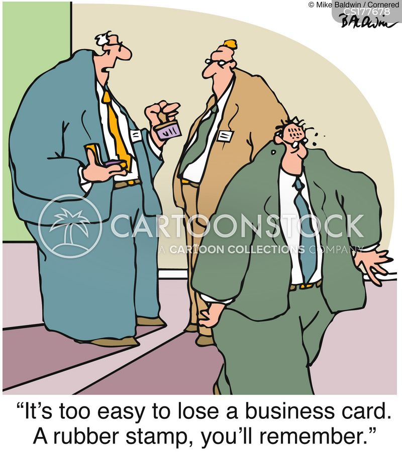 Business cards cartoons and comics funny pictures from cartoonstock business cards cartoon 3 of 54 colourmoves Image collections