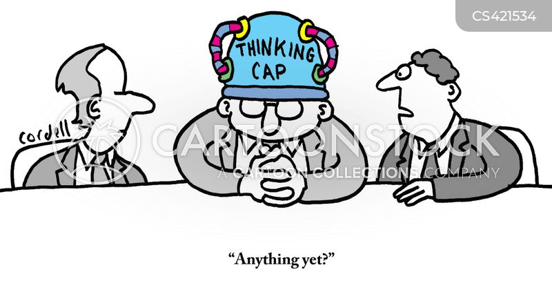 Thinking-caps cartoons, Thinking-caps cartoon, funny, Thinking-caps picture, Thinking-caps pictures, Thinking-caps image, Thinking-caps images, Thinking-caps illustration, Thinking-caps illustrations