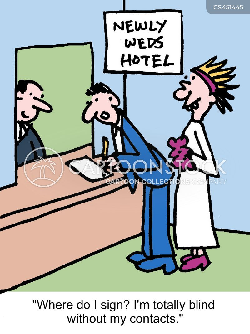 elopes cartoon