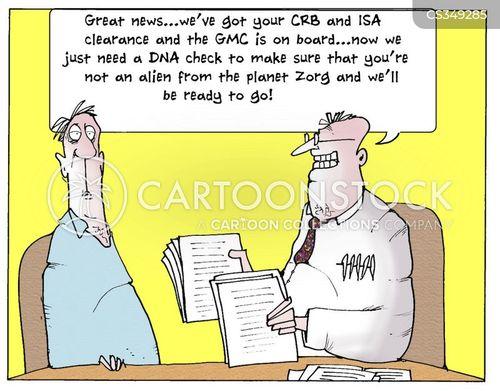 crb cartoon