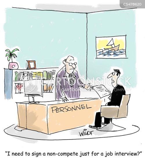 Restrictive Covenant Cartoons And Comics