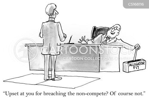 breach cartoon