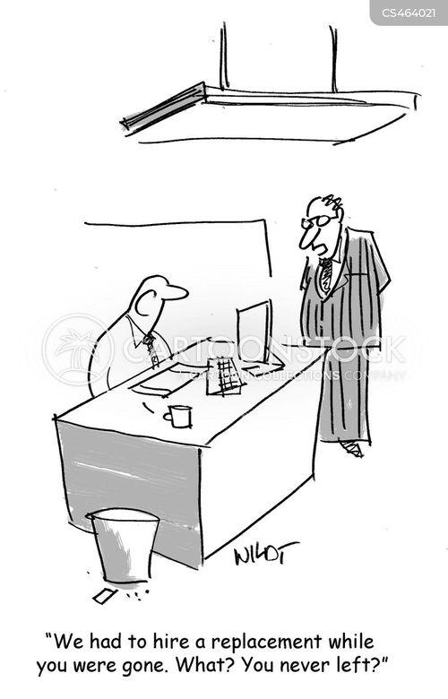 ordinariness cartoon