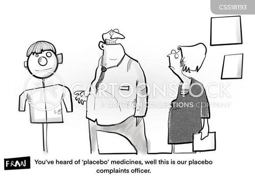 wellfare cartoon