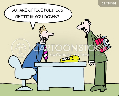 infights cartoon