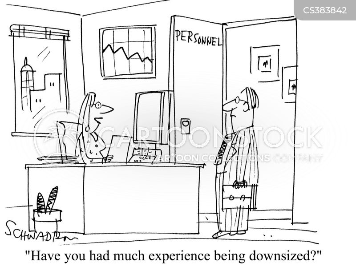 management policy cartoon