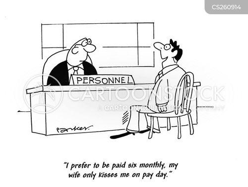money grabber cartoon
