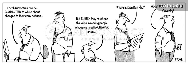 moving houses cartoon