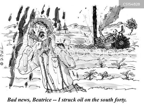 glut cartoon
