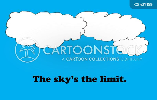 dreaming big cartoon