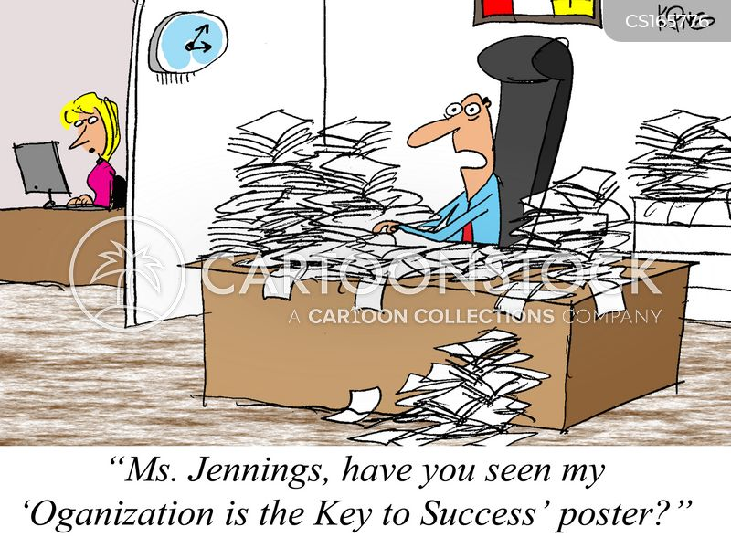 motivational posters cartoon