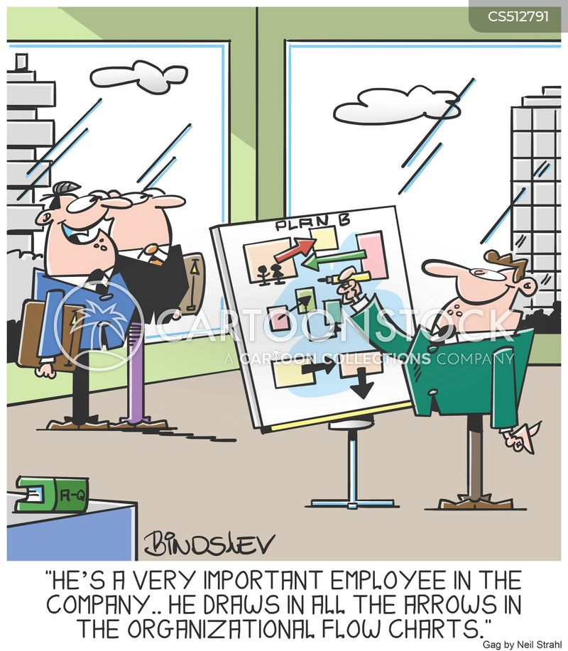 pointless jobs cartoon