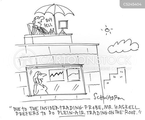 probes cartoon