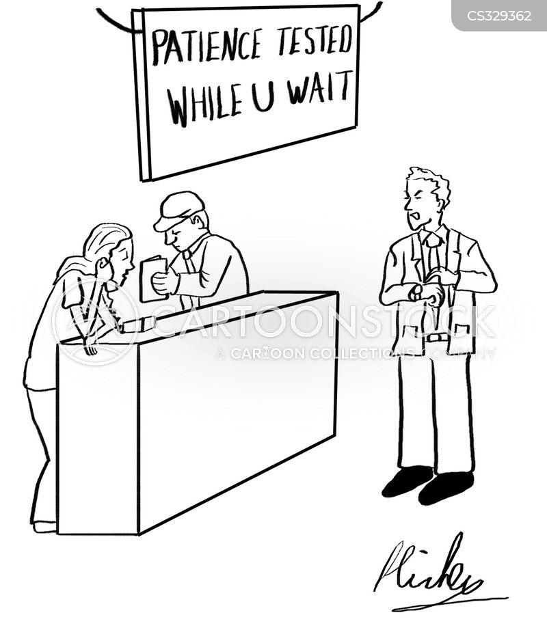 dispair cartoon
