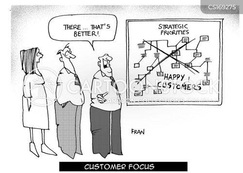 evaluation cartoon