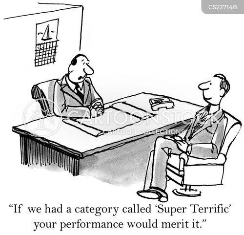 category cartoon