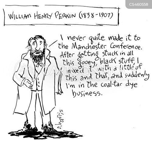 industrialists cartoon