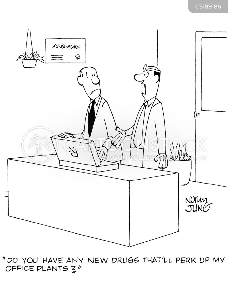 Sales Representative Cartoons and Comics - funny pictures from ...