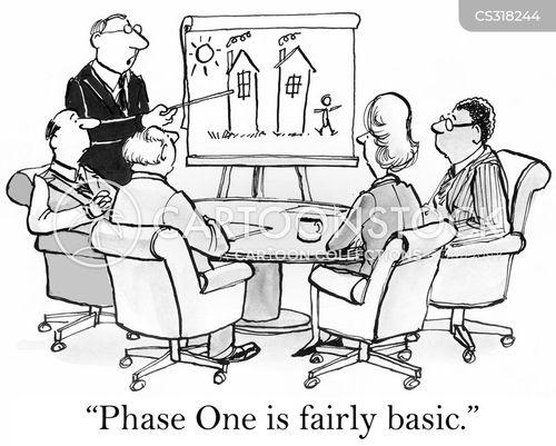 phase cartoon