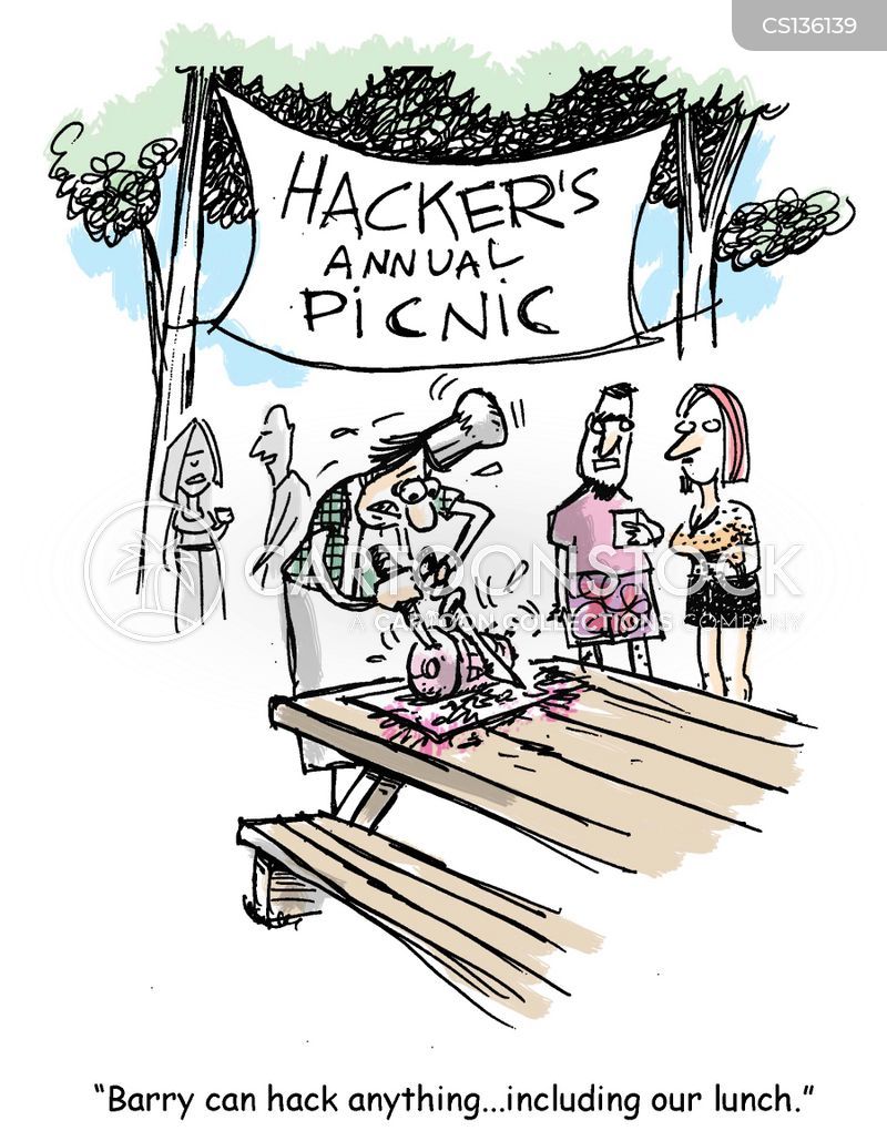 Image result for hacker cutting