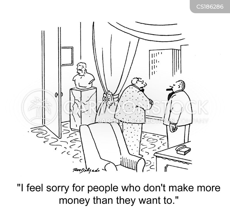 sympathetic cartoon