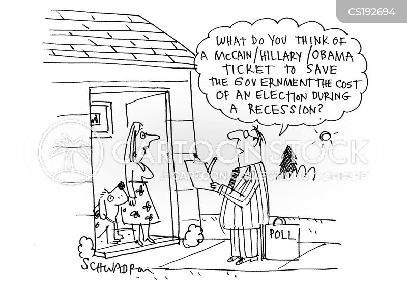 american election cartoon