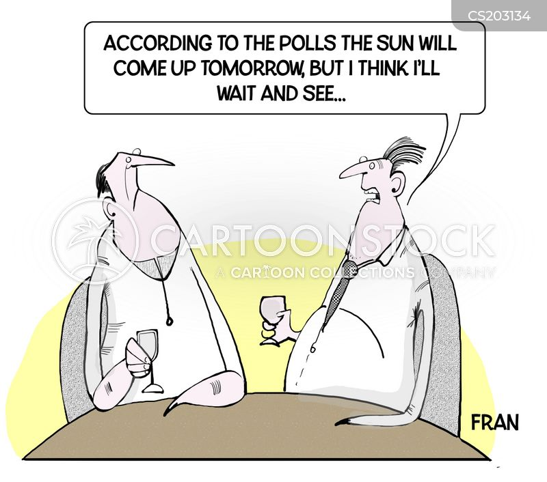 certainty cartoon