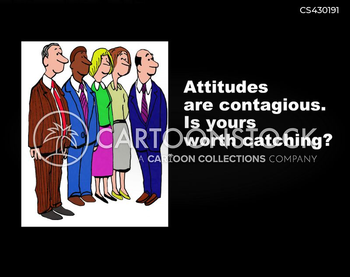 attitude adjustments cartoon