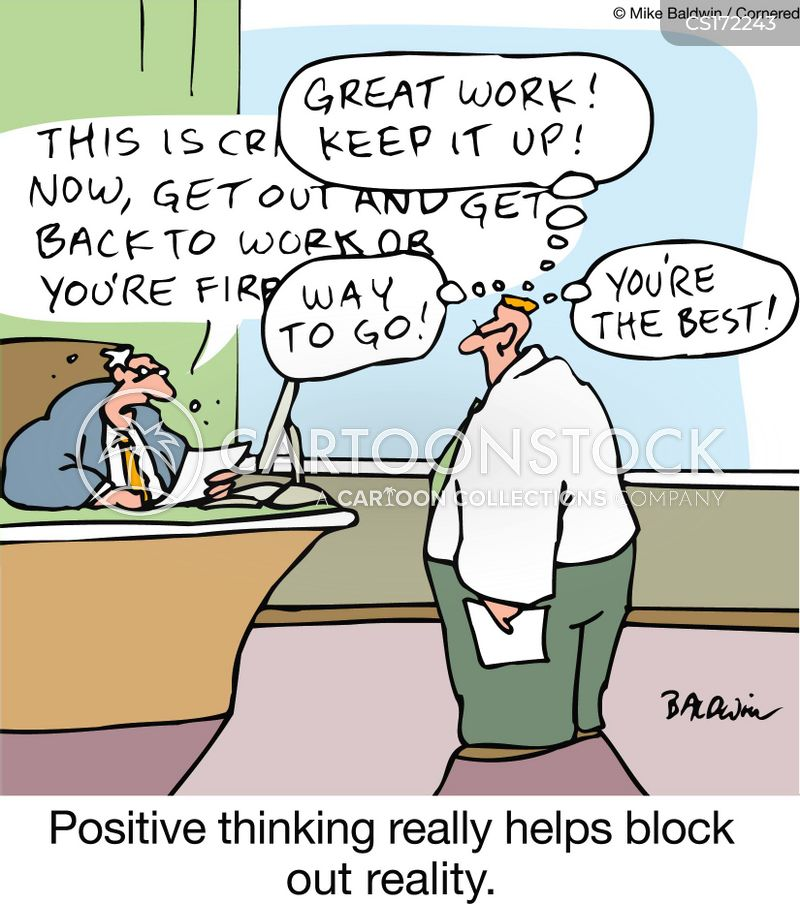 negative feed back cartoon