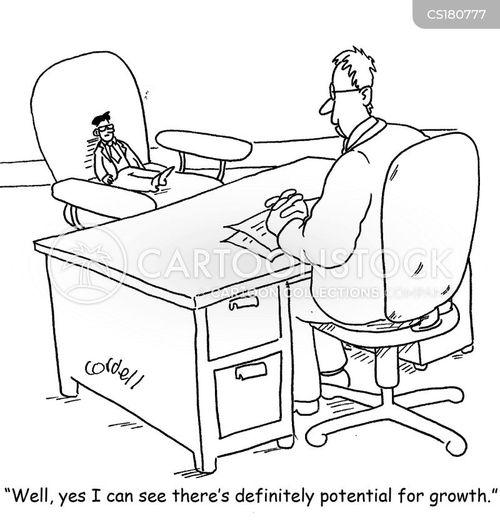 possibility cartoon