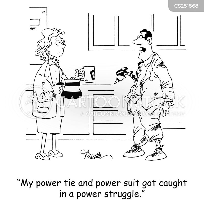 Power Ties cartoons, Power Ties cartoon, funny, Power Ties picture, Power Ties pictures, Power Ties image, Power Ties images, Power Ties illustration, Power Ties illustrations