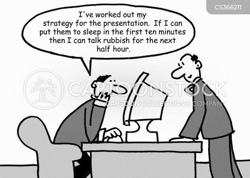 tediousness cartoon