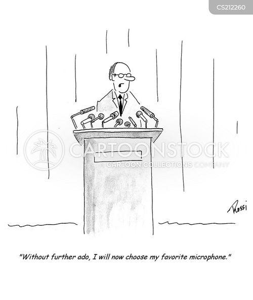 keynote cartoon