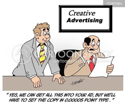 typographers cartoon
