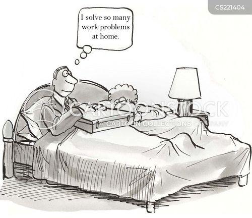 turning off cartoon